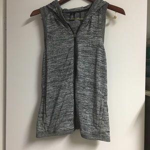 Jackets & Blazers - Athletic Vest